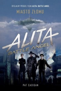 Alita. Battle Angel. Miasto złomu
