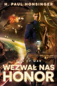 Man of War 1 Wezwał nas honor