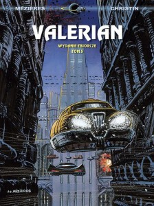 Valerian. Tom 5