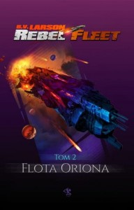Rebel Fleet 2. Flota Oriona