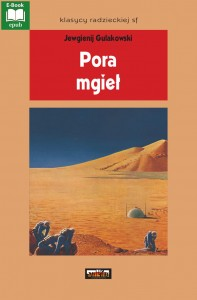 Pora mgieł  (ebook epub)