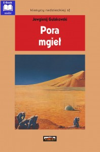 Pora mgieł  (ebook mobi)