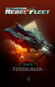 Rebel Fleet 3. Flota Alfa