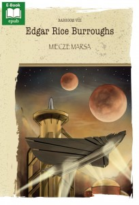 Barsoom 8: Miecze Marsa (ebook-epub)