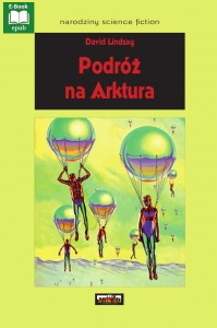 Podróż na Arktura  (ebook-epub)