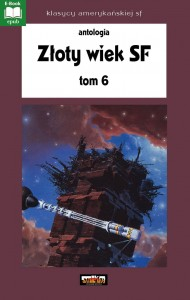 Złoty Wiek SF tom 6  (ebook-epub)