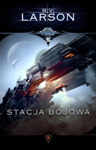 Star Force 5.  Stacja bojowa